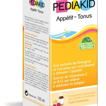 Appetit-PKID