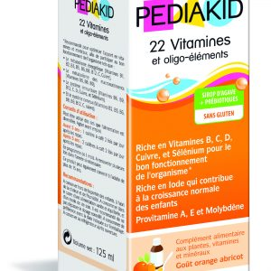 vitamine copii, vitalitate energie