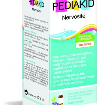 E-Nervosite-profil 125 ml