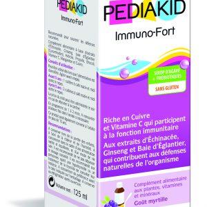 sirop pentru imunitate copii