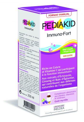 sirop pentru immunitate copii