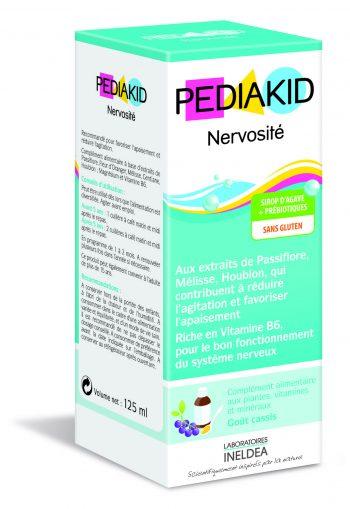 sirop natural pentru copii agitati