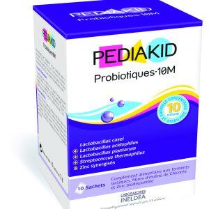 probiotice copii pentru imunitate, echilibru digestiv